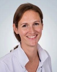 Dr. Juliane Gruber: Ärztin für Allgemeinmedizin